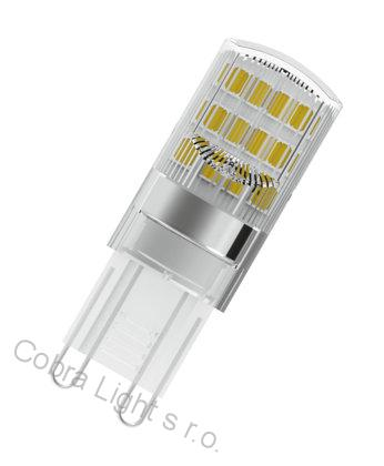 LED PARATHOM PIN 30,  2,6W, G9 320lm