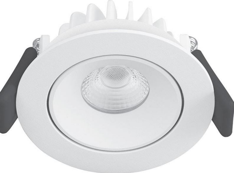 Spot LED adjust 6.5W/3000K 230V IP20
