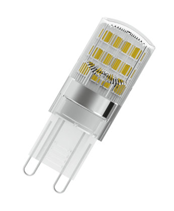 LED PARATHOM PIN 40, 3,8W, G9 470lm